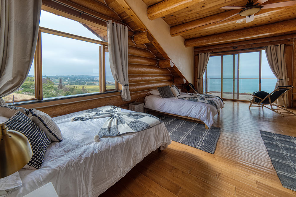 Broad Beach Recovery Center bedroom