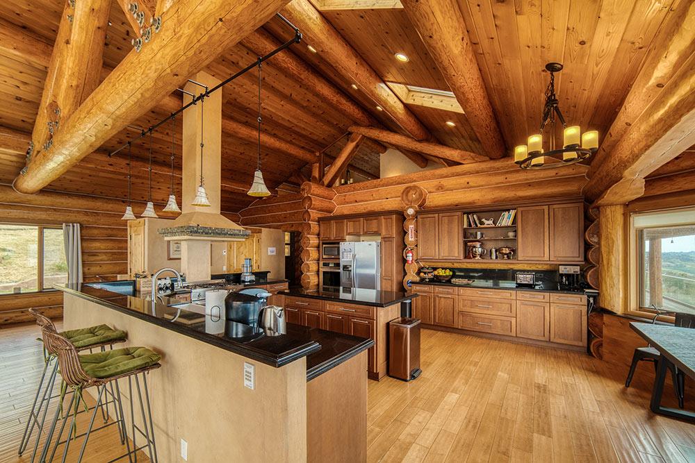 Meadows Malibu - kitchen