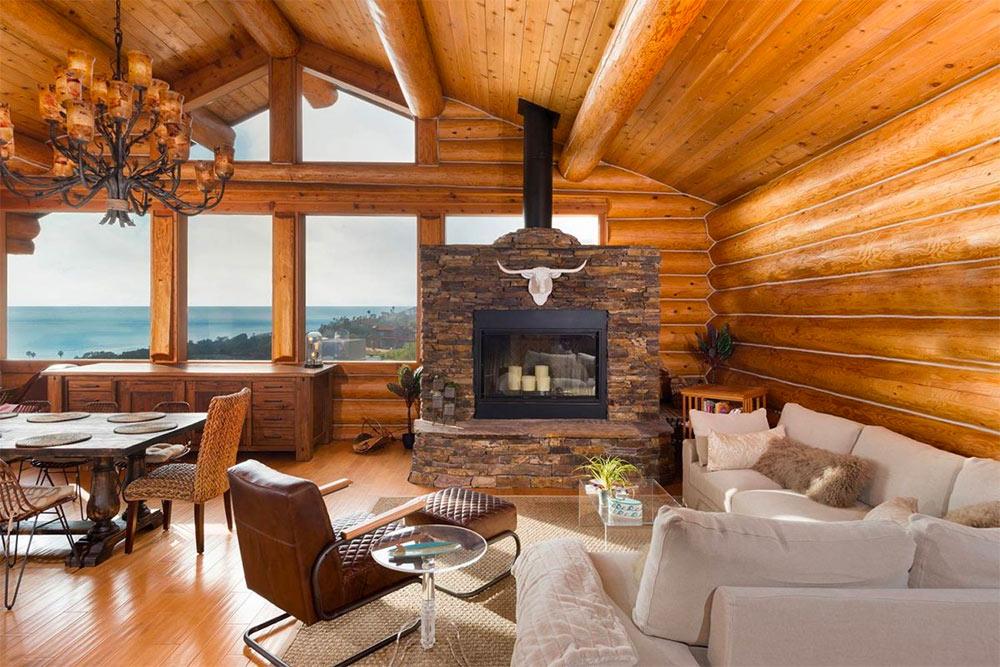 Meadows Malibu - living room