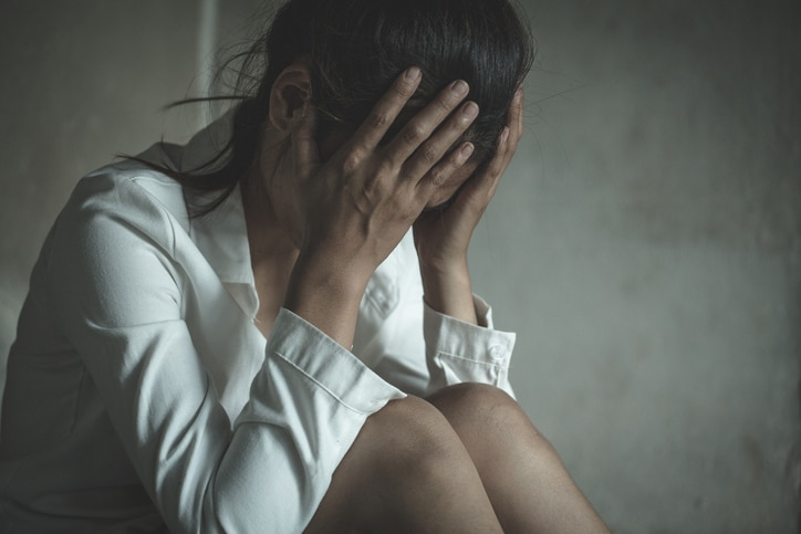 What Is Military Sexual Trauma? - The Meadows