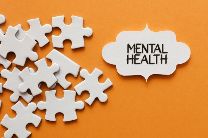 The Connection Between Physical Health and Mental Health