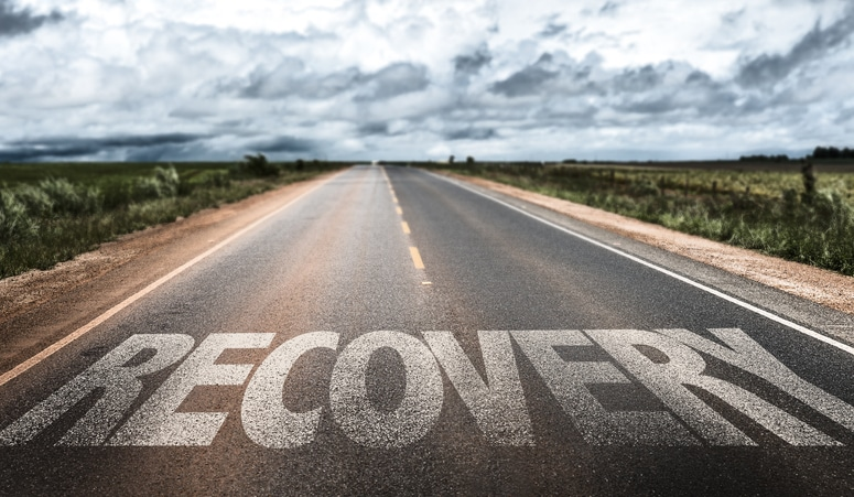 The Road To Recovery - The Meadows